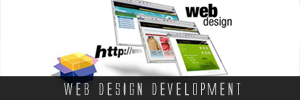 web design developmet